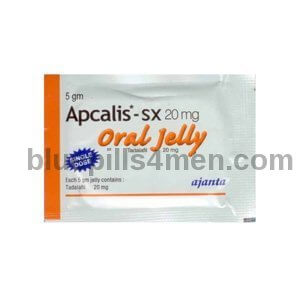 Buy Apcalis-oral-Jelly